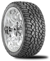 performance tyres at Selinico